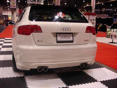 Jetex Exhaust North America Quiet Performance Vw Audi